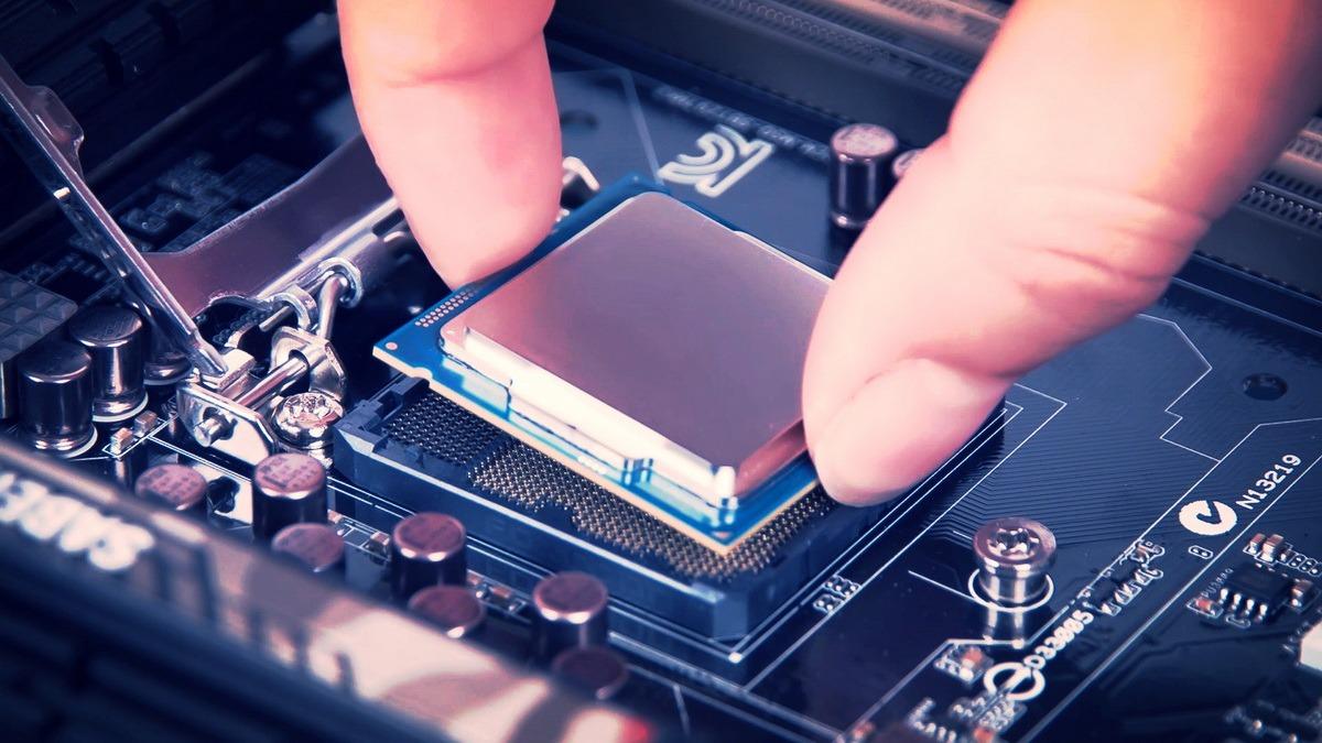 Hardware upgraden