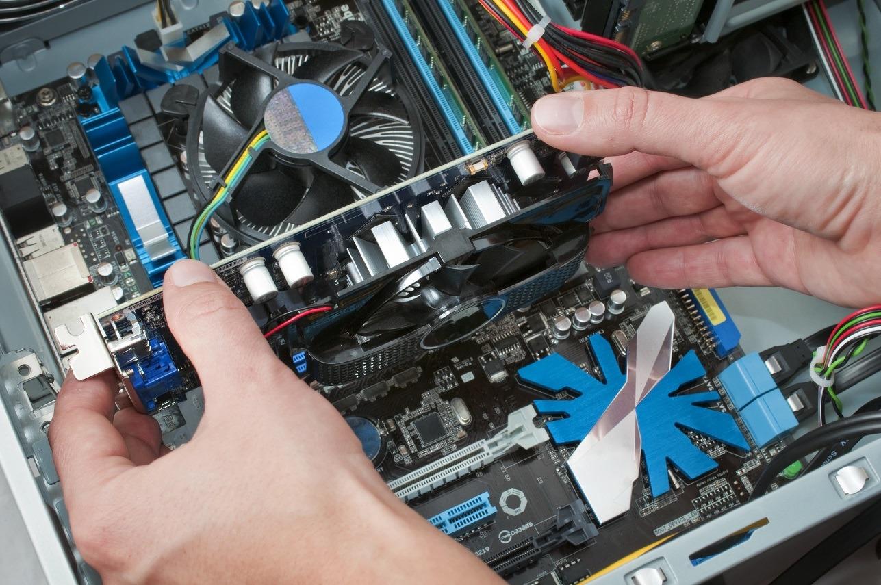 Desktop & Laptop Reparatie