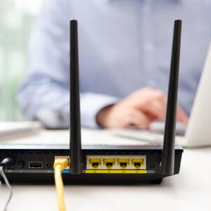 Netwerk-Componenten